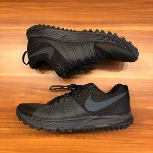 Nike Air Zoom Wildhorse 4 Trail Runner Sneaker